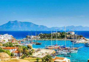 Private Marmaris Datca Tour