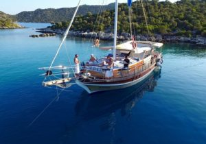 Marmaris Private Boat Trip