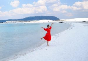 Private Salda Lake Tour From Marmaris