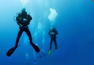 Marmaris Padi Diving Course
