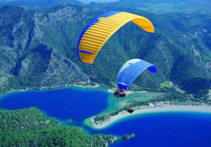 Private Fethiye Tour From Marmaris