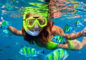 Turunc Snorkelling Tour