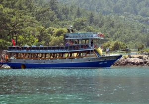 Marmaris Boat Trip | With Lunch