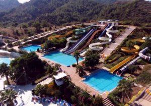 Turunc Aqua Dream Waterpark