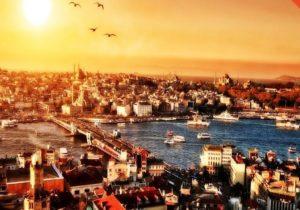 Turunc Istanbul Tour