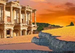 Ephesus & Pamukkale (2 days Trip) | Icmeler