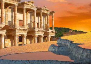 Turunc Ephesus & Pamukkale