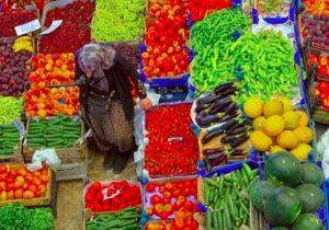 Mugla Market Icmeler