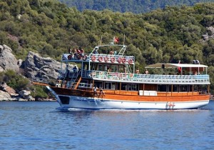 Marmaris Boat Trips – All Inclusive