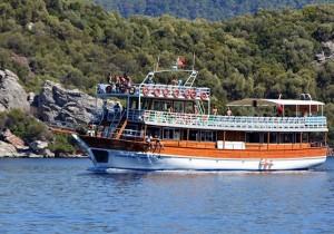 Marmaris Boat Trips – All Inclusive