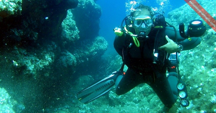 Marmaris Diving Best Price Scuba Diving In Marmaris