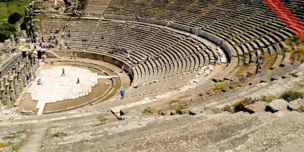 Marmaris Excursions, Ephesus