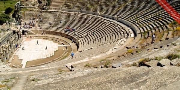 Marmaris Excursions, Ephesus