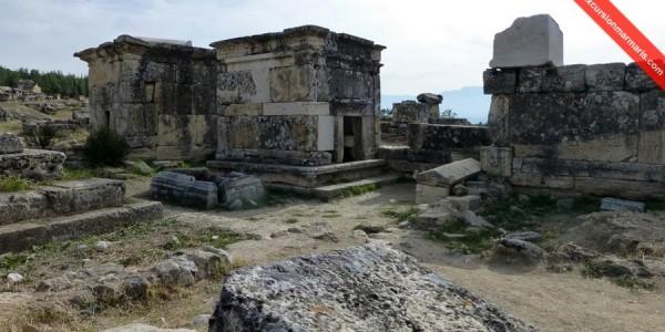 Marmaris Excursions, Pamukkale