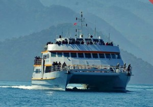 Marmaris Rhodes Day Trips