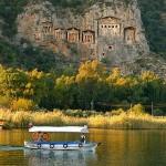 Marmaris Dalyan & Koycegiz Lake