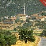 marmaris country side