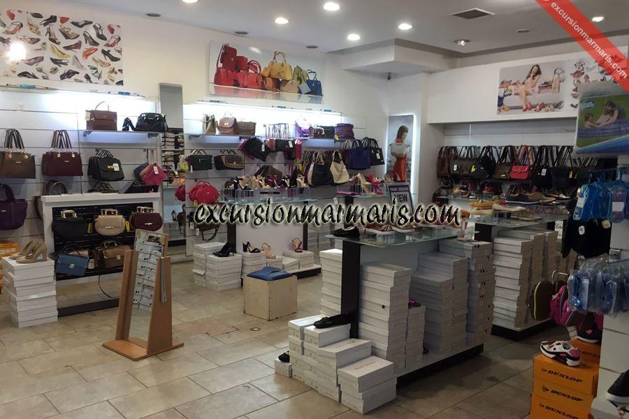 Electric Car Rental >> Mugla Market Marmaris   Shopping in Marmaris Mugla Market