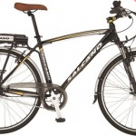 Rent Electric Bicycle Marmaris