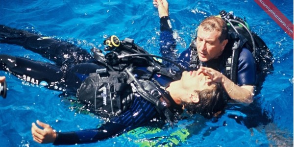 Padi Diving Course Marmaris