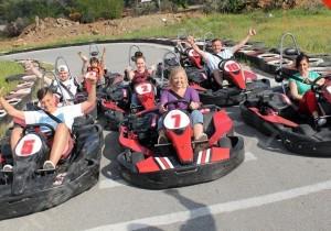 Icmeler Karting