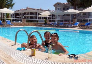Marmaris Holiday Deals . 7 Nights B&B