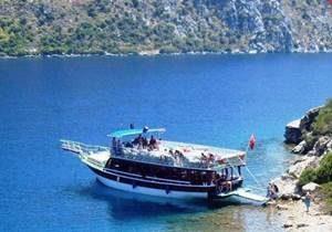 Marmaris Aegean Islands Boat Trip