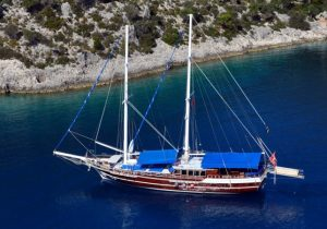 Marmaris – Symi – Rhodes (7Nights)