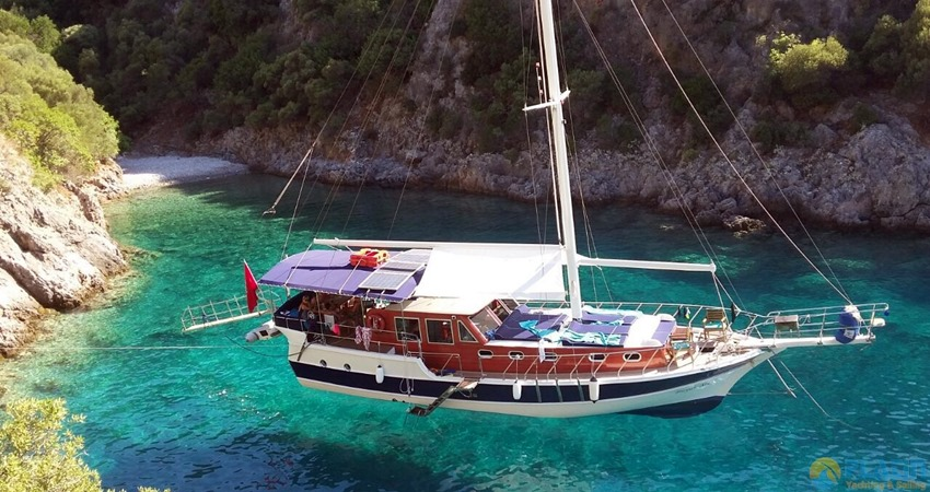 Marmaris Blue Cruise