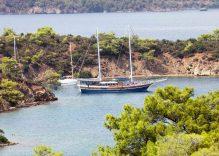 Marmaris Yacht Cruise