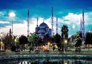 Marmaris Istanbul Tour