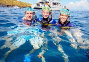 Icmeler Snorkeling Tour