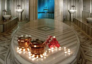 Icmeler Ottoman Turkish Bath