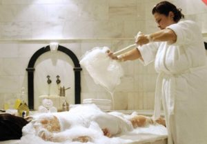 Icmeler VIP Turkish Bath