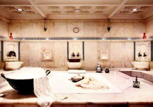 Marmaris Private Turkish Bath
