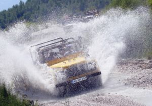Marmaris Private Jeep Safari