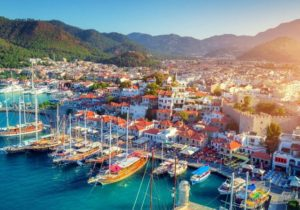 Marmaris City Tour