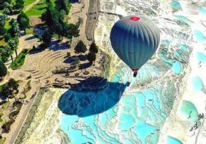 Turunc Balloon Tour