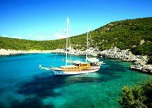Boat Trips in Marmaris