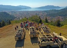 What are the best outdoor activities in Marmaris?