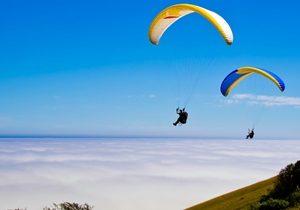 Antalya Paragliding