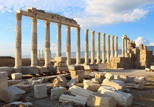 Laodicea, Kaklik Cave, Honaz Tour from Pamukkale