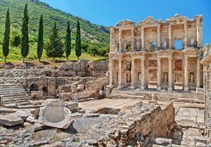 Ephesus Tour from Pamukkale