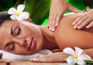 Turunc Massage